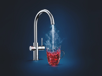 GROHE - Watersysteem