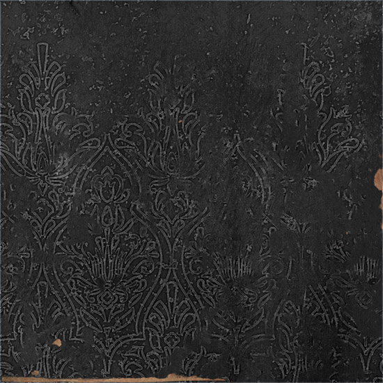 Craft Off Black Decor 12.5x12.5